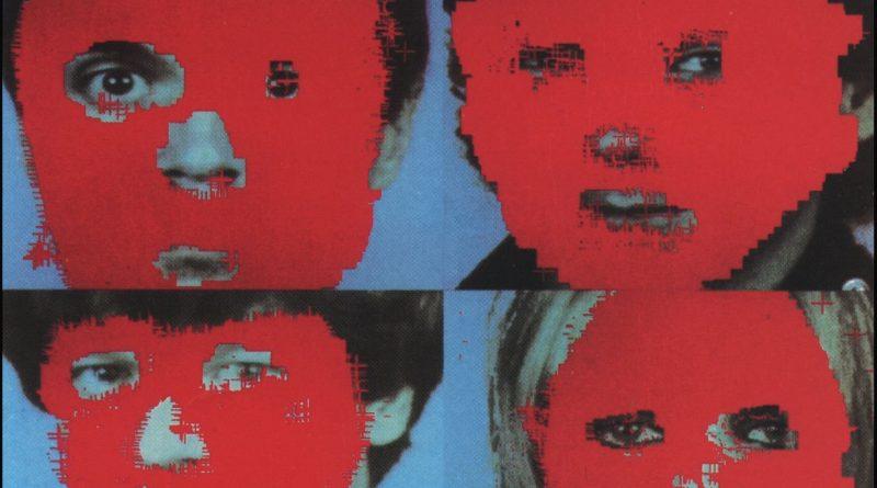 ART MEMO: Post-Punk Band Talking Heads