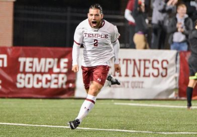 Temple Student Media Has Prepared Esteban Suarez For His Post-Graduate Career