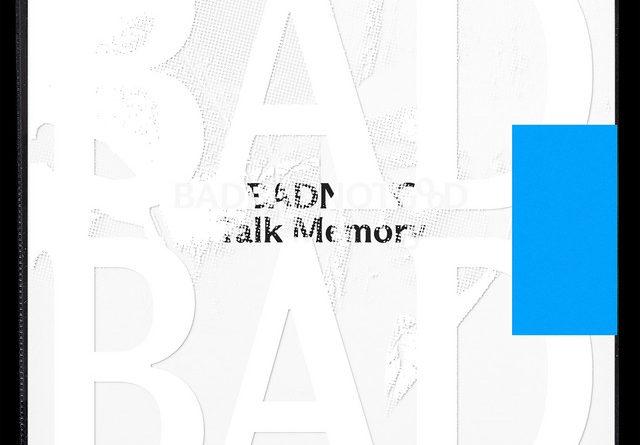 ALBUM REVIEW: Talk Memory by BADBADNOTGOOD