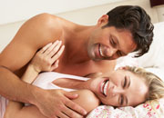 The Funny Things People Think About During Sex