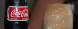 Here's to the people who names aren't on the coca cola bottles or key chains!!!!