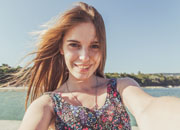The Shameless Things People Do To Take The Perfect Selfie