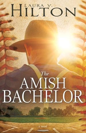 Amish Bachelor -  - Laura V. Hilton