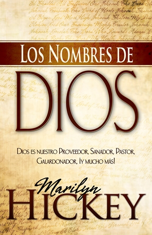 Los nombres de Dios Marilyn Hickey Whitaker House