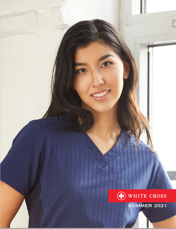 Download White Cross Scrubs 2021 Catalog