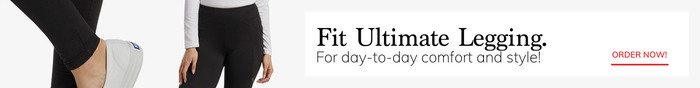 Fit Ultimate Legging