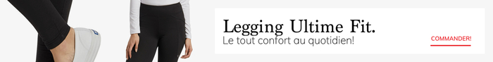 Legging Ultime Fit