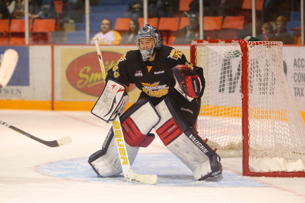 Red Deer Dump >> Wheat Kings Dump Rebels 5 3 Brandon Wheat Kings