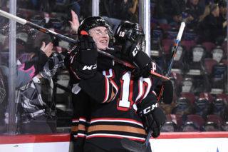 HTV: HEROS Hockey Pre-Game Skater – Calgary Hitmen