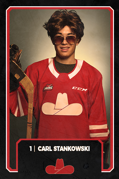 STANKOWSKI CARD