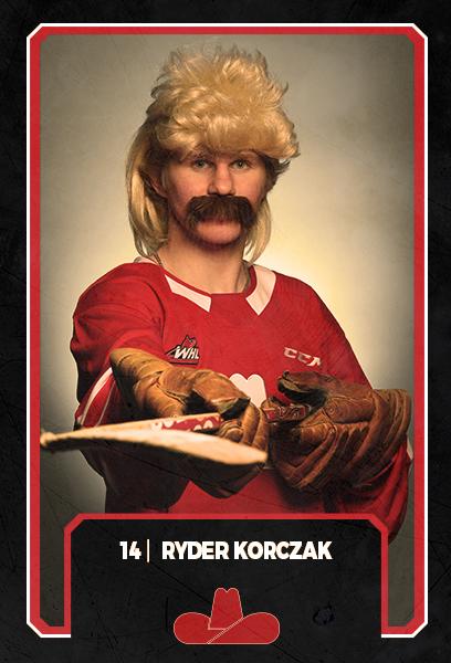 KORCZAK CARD
