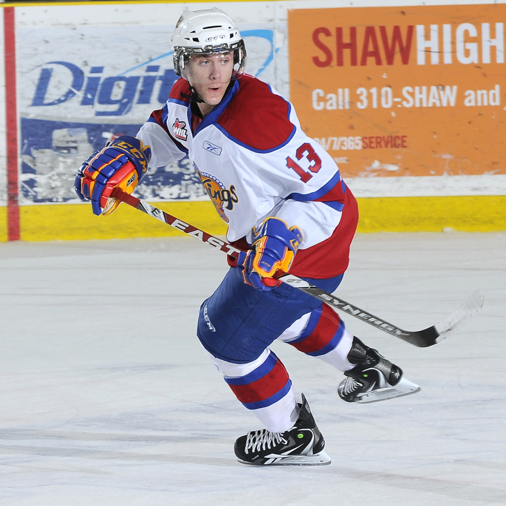 Hrbas Earns Tryout With Czech World Junior Team Edmonton Oil Kings