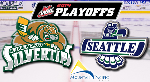 €˜Tips to Host Game 4, Support Slide Relief – Everett Silvertips