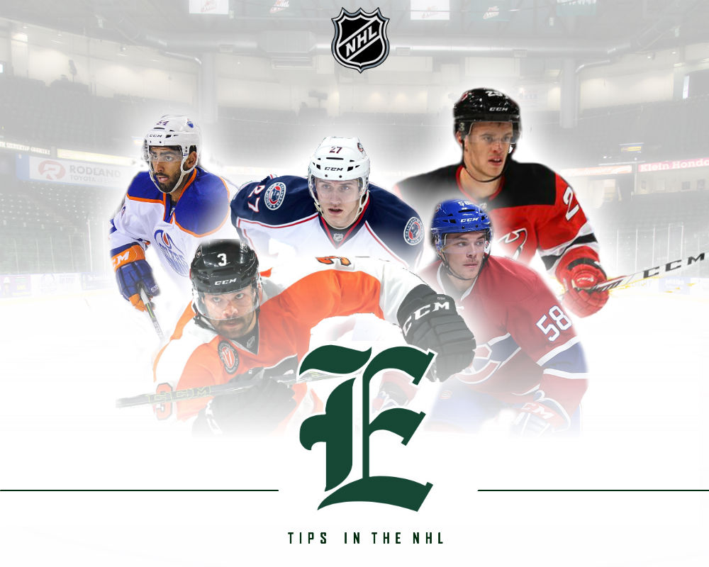 Five Tips On Nhl Opening Night Rosters Everett Silvertips