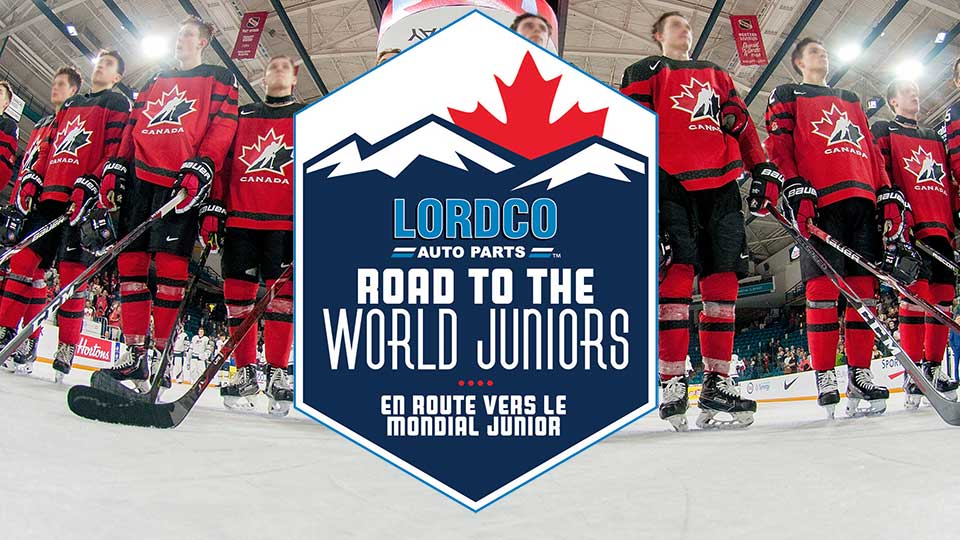 Kamloops To Host World Junior Championship Pre Tournament Game