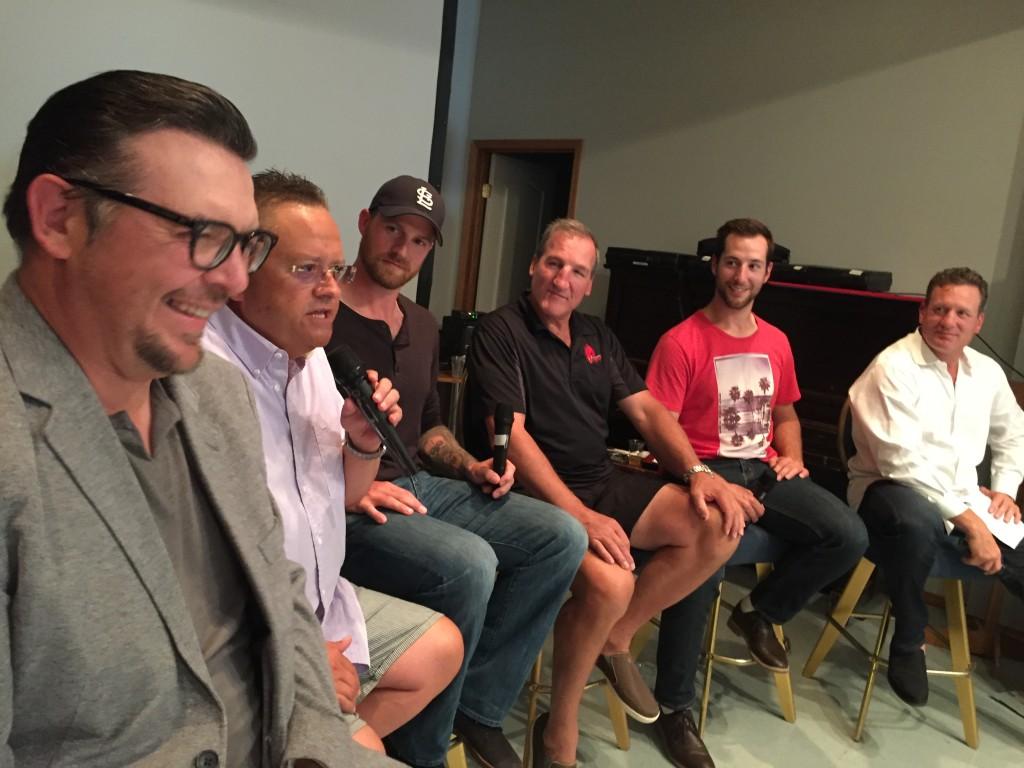Legends Support Warriors Alumni Golf Tournament – Moose Jaw