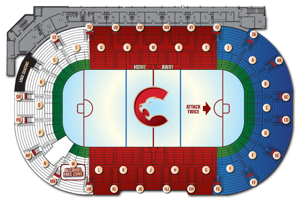 Cougars-2017-18-Seating-Map- with no pricing