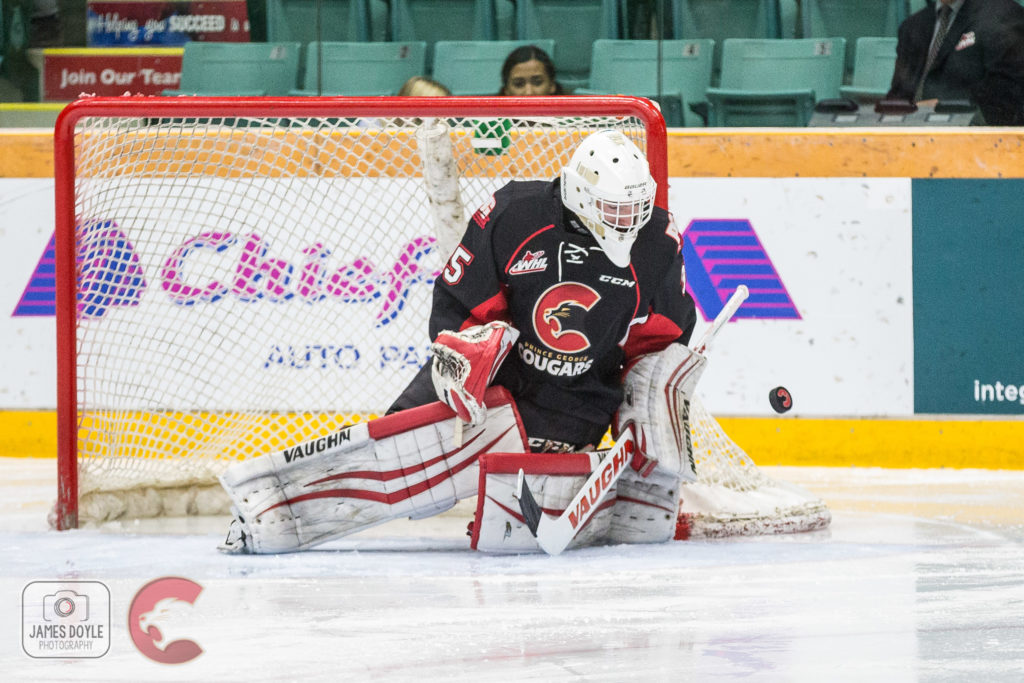 Gauthier On Canada White Roster For World U 17 Hockey Challenge