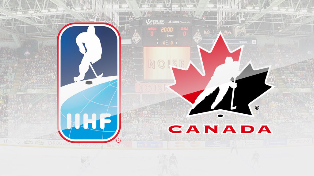 Red Deer And Edmonton To Host 2021 Iihf World Junior Championship