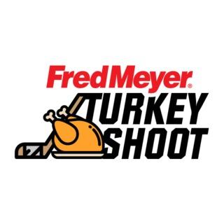 Fred Meyer Turkey Shoot Logo