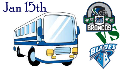 Pizza Hut Fan Bus Cancelled – Swift Current Broncos