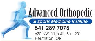 Advanced Orthopedics