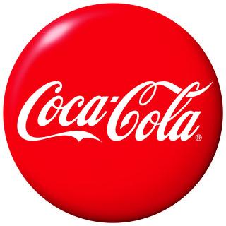 Coca Cola Circle Logo
