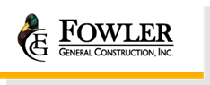 Fowler GC logo