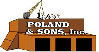 Ray Poland & Sons Logo HACK