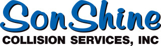 SonShine Collision Services Logo