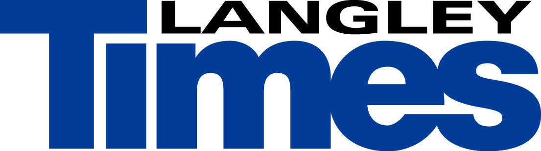 Langley Times Logo 2 colour 2016
