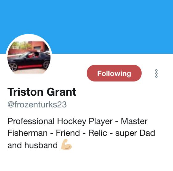 Grant Twitter