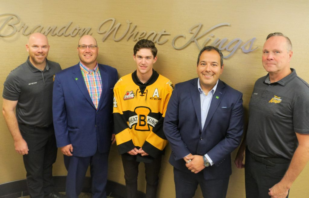 THE WHEAT KINGS' TD READ TO SUCCEED PROGRAM RETURNS FOR 2019