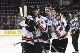 10 Questions With Riley Stotts – Calgary Hitmen