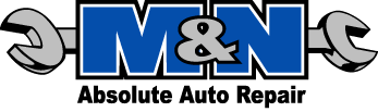 M-and-N-Absolute-Auto-Repair-Logo