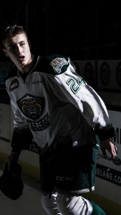 Everett Silvertips 2019 NHL Draft Hub – Everett Silvertips