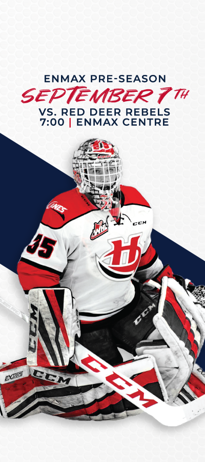 Lethbridge Hurricanes – Official site of the Lethbridge
