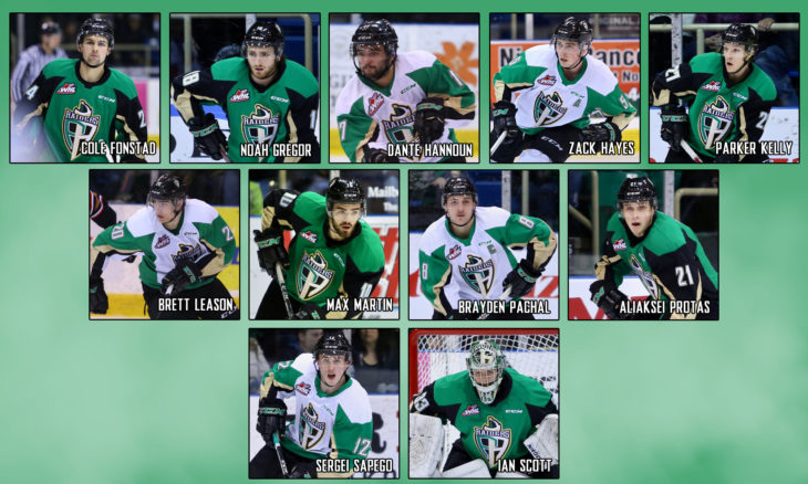 Prince Albert Raiders – Official site of the Prince Albert