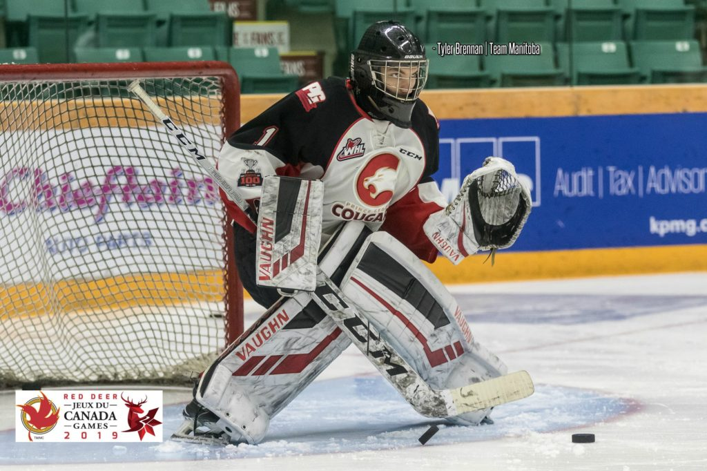 Whl Announces 78 Prospects To Compete At 2019 Canada Winter Games In