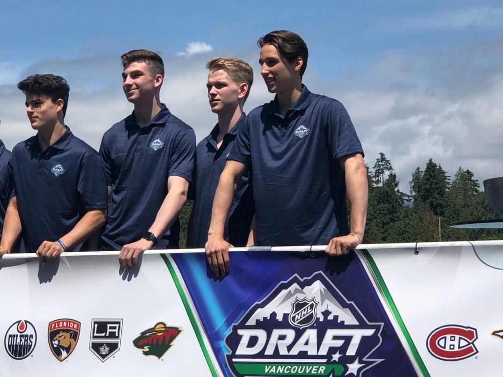 WHL Draft Prospects