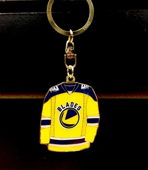 Jersey Keychain - $7.77