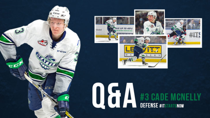 Seattle Thunderbirds Official Site Of The Seattle Thunderbirds