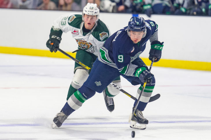 Seattle Thunderbirds – Official site of the Seattle Thunderbirds
