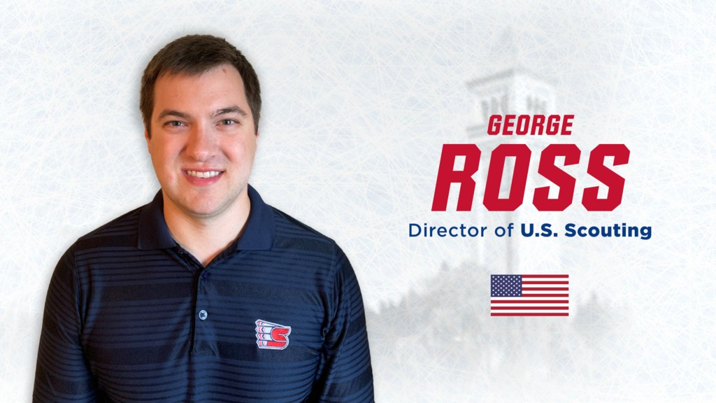 George Ross Promoted to Director of U S  Scouting – Spokane