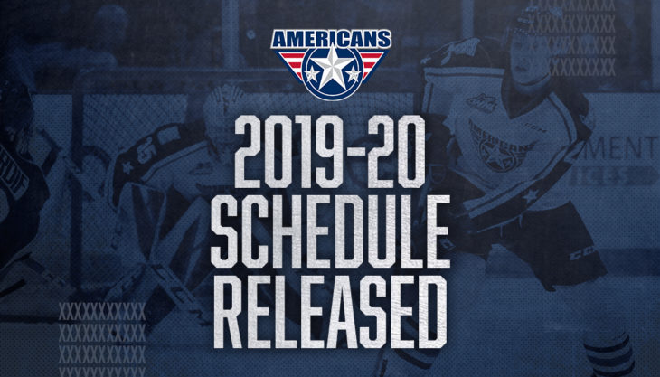 Tri City Americans Official Site Of The Tri City Americans