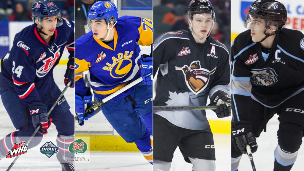 2019 Nhl Draft Preview With Bc Tree Fruits Top Tier Talent Up For
