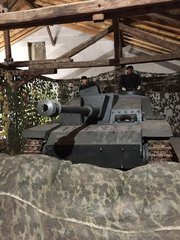 IMG_0834.jpg Museum of Military Glory - Jiambol Bulgaria
