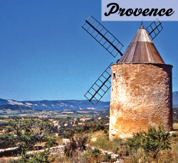 Provence---cycling