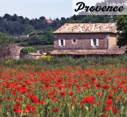 Provence---pathways