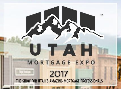 Utah Mortgage Expo 2017